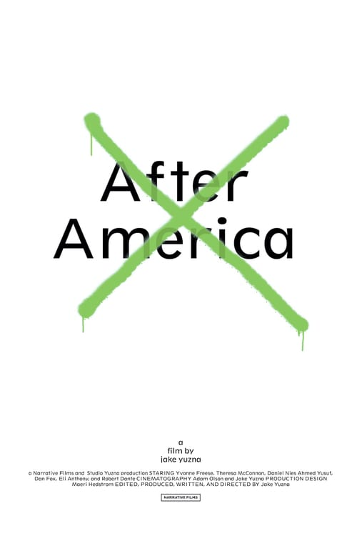 After The US