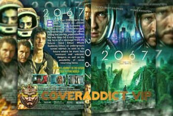 2067 2020 DVD Cover