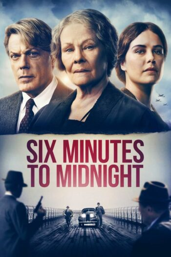 Six Minutes to Heart of the night