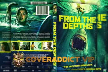 From the Depths (2020) DVD Cover
