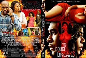 When the Bough Breaks (2016) Free DVD Cover