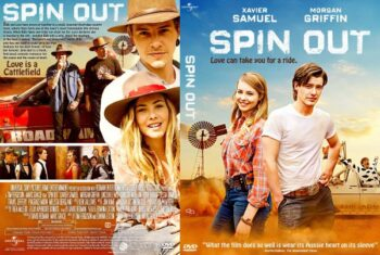 Spin Out (2016) Free DVD Cover