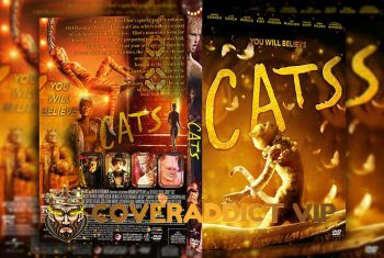 Cats 2019 DVD Cover