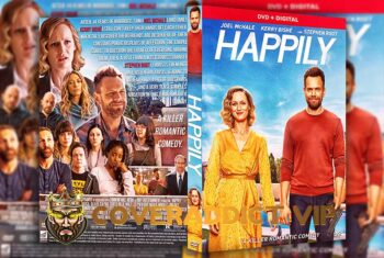 Happily 2021 DVD Cover