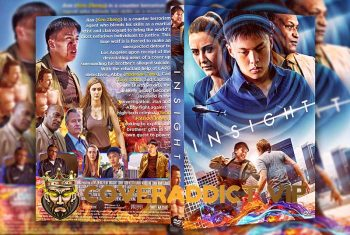 Insight 2021 DVD Cover