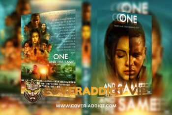 One and the Same 2021 DVD Cover