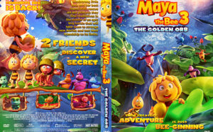 Maya the Bee 3 The Golden Orb