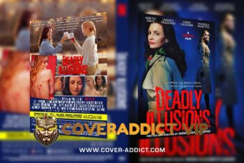 Deadly Illusions 2021 DVD Cover