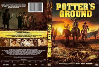 Potter's Ground 2021 DVD Cover
