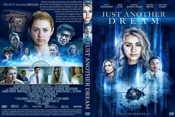 Just Another Dream 2021 DVD Cover