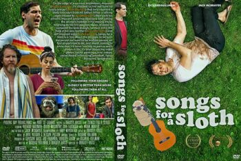 Songs for a Sloth 2021 DVD Cover