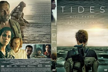 Tides 2021 DVD Cover