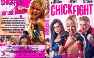 Chick Fight 2020 DVD Cover