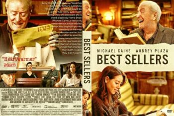 Best Sellers 2021 DVD Cover