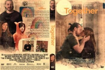 Together 2021 DVD Cover