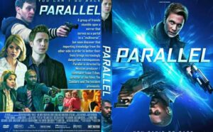 Parallel 2020 DVD Cover