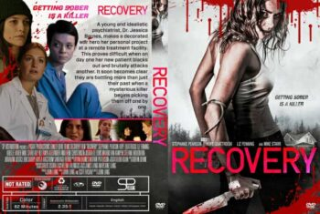 Recovery 2019 DVD Cover